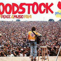 What I Learned from the Woodstock of Networking